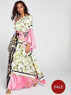 forever-unique-forever-unique-one-shoulder-scarf-print-maxi-dress