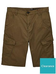 v-by-very-boys-cargo-shorts-khaki