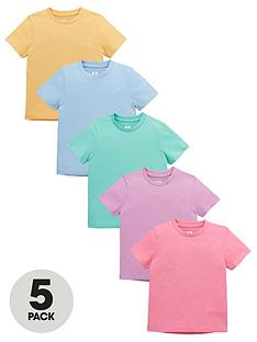 mini-v-by-very-boys-5-pack-t-shirts-multi