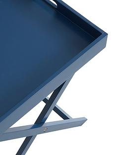 ideal-home-betsy-folding-tray-table-blue
