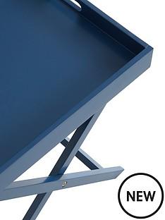 ideal-home-betsy-folding-tray-table-blue