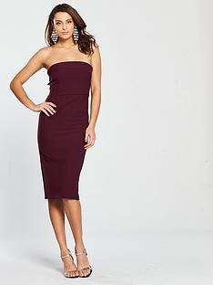 river-island-river-island-bow-back-bodycon-dress-purple