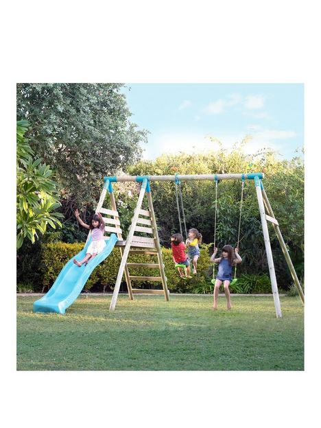 tp-alaska-wooden-swing-set-amp-slide