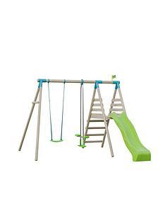 tp-alaska-wooden-swing-set-slide