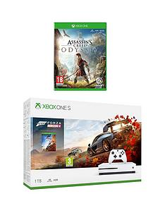 xbox-one-s-forza-horizon-4-1tb-console-bundle-with-assassins-creed-odyssey