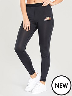 ellesse-sport-treviso-legging-black