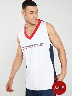 tommy-hilfiger-tommy-sport-logo-vest