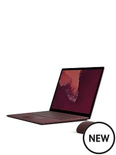 microsoft-microsoft-surface-laptop-intel-core-i5-8gb-ram-256gb-ssd-135in-laptop-burgundy