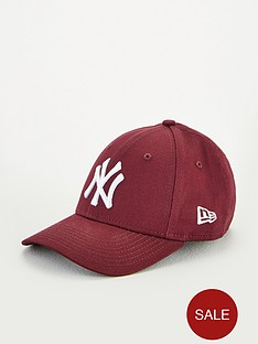 new-era-youth-940-new-york-yankees-cap-maroon
