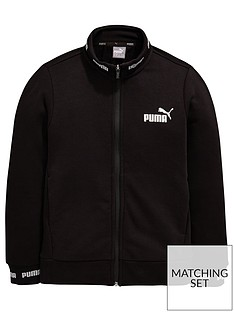 puma-older-girls-amplified-track-jacket
