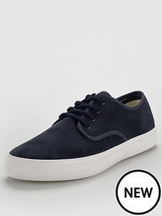 fred-perry-merton-suede-plomsolls