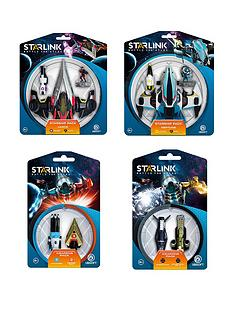 starlink-lance-and-neptune-starship-packs-plus-shockwave-gauss-gun-mk2-hailstorm-and-meteor-mk2-weapons-packs