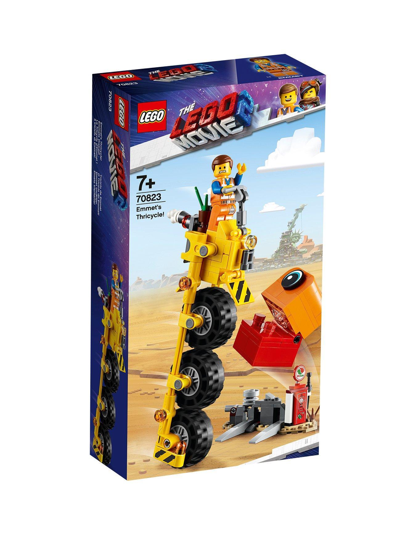 LEGO 10x Zaun Zäune Gitter Gatter Absperrung fence 1x6 alt hell grau gray 6140