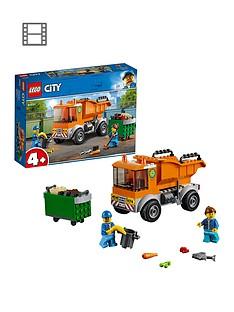 lego-city-60220nbspgarbage-truck