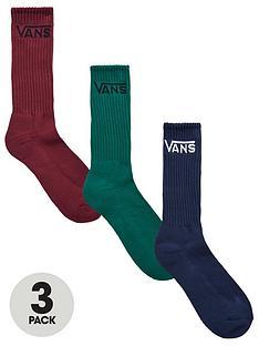 vans-classic-3-pack-crew-socks