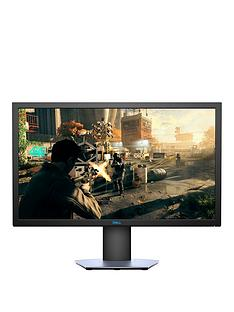 9f2d21dcdea Dell S2419HGF 24 inch Full HD, TN, 1ms, 144Hz, AMD FreeSync, DP, USB 3.0,  HDMI, Gaming Monitor, 3 Year Warranty