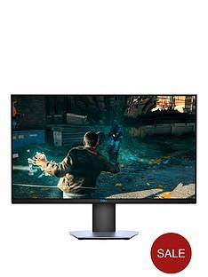 dell-s2719dgf-27-inch-gaming-monitor--nbspqhd-2560x1440-tn-1ms-155hz-amd-freesync-dp-usb-30-hdmi-3-year-warranty