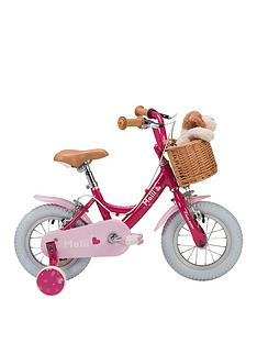 133128373aa10 Raleigh Molli 12 inch Wheel Girls Bike