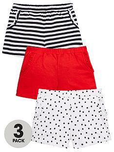 mini-v-by-very-girls-3-pack-frill-pocket-jersey-shorts-multi