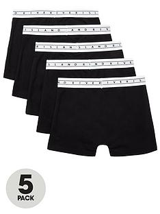 river-island-boysnbspri-boxers-multipack-black