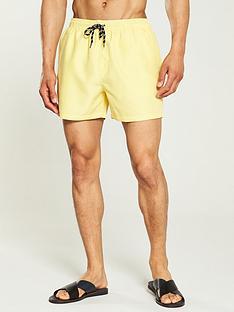 v-by-very-basic-swim-shorts-yellow