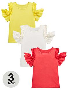 v-by-very-3-pack-frill-trim-cold-shoulder-tops-multi