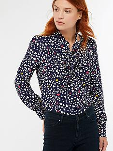 monsoon-simone-heart-print-blouse