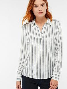 monsoon-shelly-stripe-yarn-dye-top