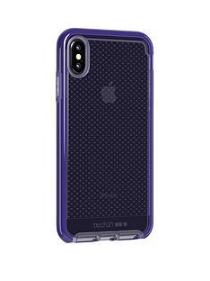 tech21-evo-check-for-iphone-xs-max--neon-yellow
