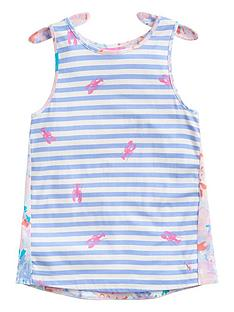joules-girls-iris-lobster-stripe-vest