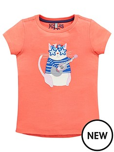 6a52778c9e91d Pink | T-Shirts | Tops & t-shirts | Girls clothes | Child & baby ...