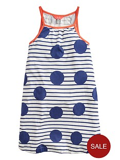 joules-girls-tamzin-spot-amp-stripe-swing-dress-blue