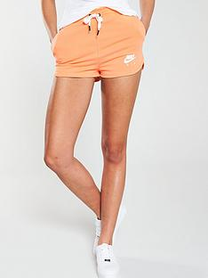 nike-sportswearnbspair-shorts-orangenbspbr-br