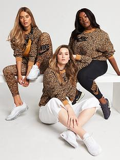 nike-crew-sweat-top-leopard-printnbsp