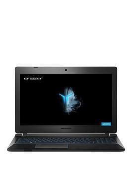 medion-erazer-p6689-intelreg-coretrade-i5-processor-4gb-geforce-gtx-1050-graphics-8gbnbspram-1tbnbsphdd-amp-128gbnbspssd-156-inch-gaming-laptop