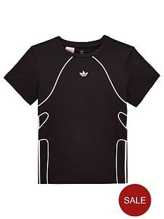 adidas-originals-boys-flamestrikenbspshort-sleeve-t-shirt-black
