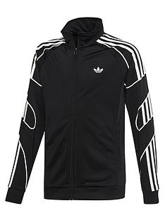adidas-originals-boys-flamestrike-tracksuit-top-black