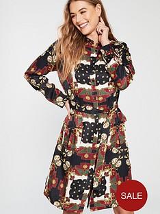 v-by-very-chain-print-luxe-shirt-dress-printnbsp