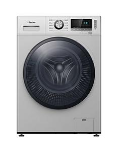 hisense-wfbl7014vs-7kgnbspload-1400-spin-washing-machine-silver