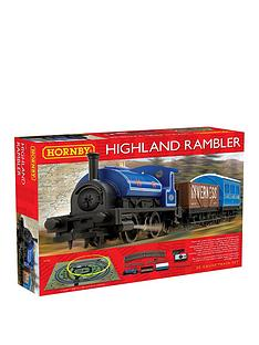 hornby-the-highland-rambler-train-set