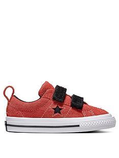 c2448f1f4a887b Converse One Star Infant Ox