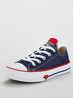 3fb7764eb0b Converse Shoes, Trainers & Clothing | Littlewoods Ireland