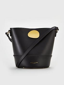 kurt-geiger-london-kurt-geiger-london-petal-black-bucket-bag