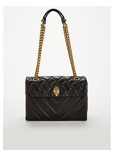 kurt-geiger-london-leather-kensington-cross-body-bag-black