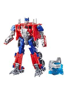 01c4417f3927f6 Transformers Bumblebee - Energon Igniters Nitro Series Optimus Prime Action  Figure
