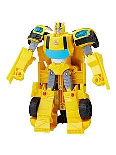 transformers-cyberverse-ultra-class-bumblebee