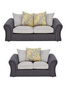 viva-fabric-compact-3-seater-2-seaternbspscatter-back-sofa-set-buy-and-save