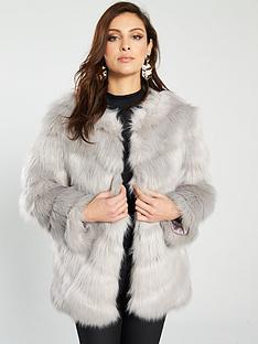095491811ba Faux Fur Jackets | Coats & jackets | Women | www.littlewoodsireland.ie