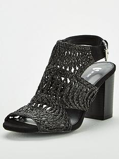 v-by-very-gabi-raffia-cage-heeled-sandal