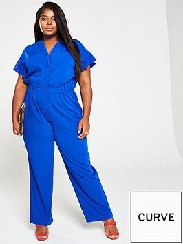 junarose-mavine-high-neck-jumpsuit-blue